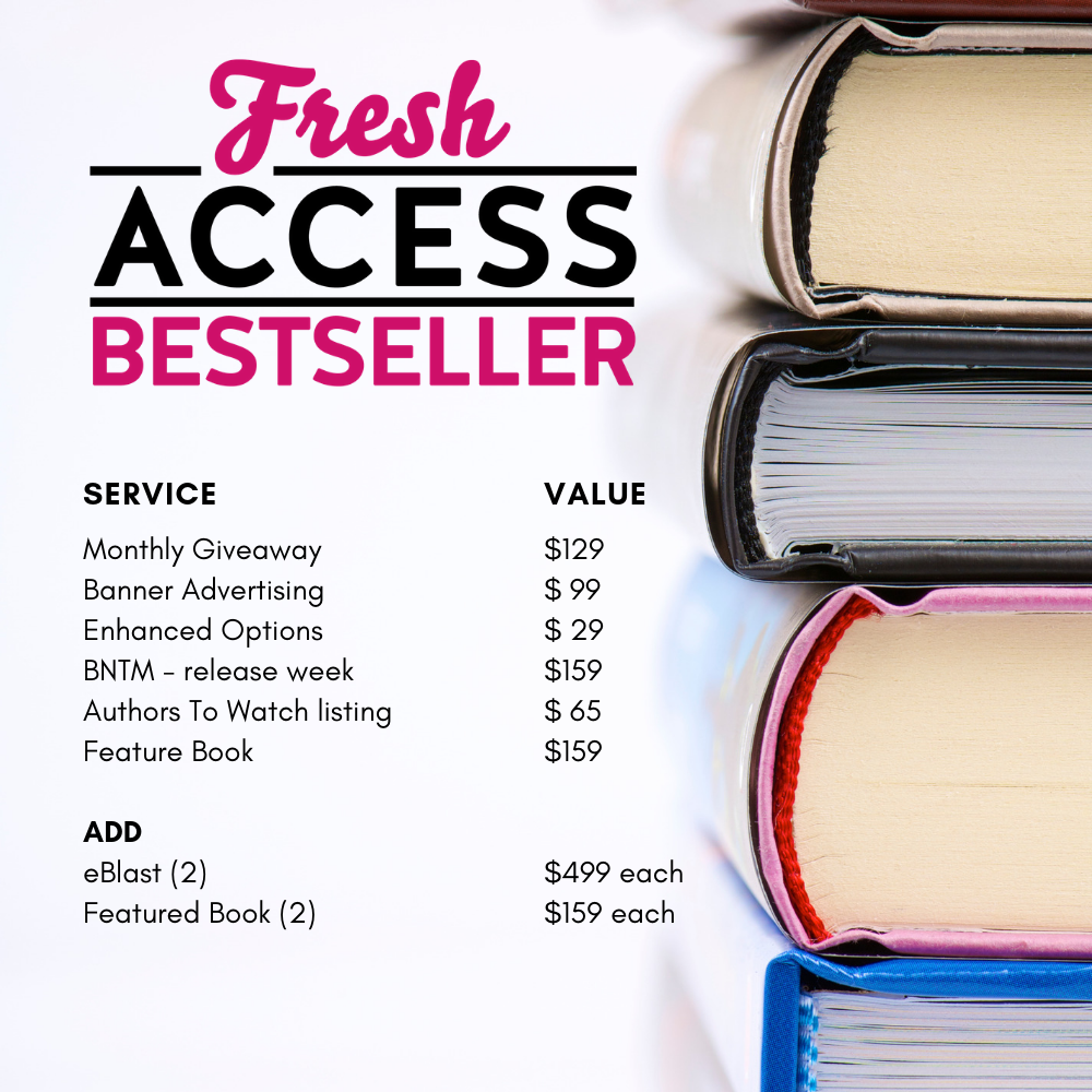 Fresh Access Bestseller