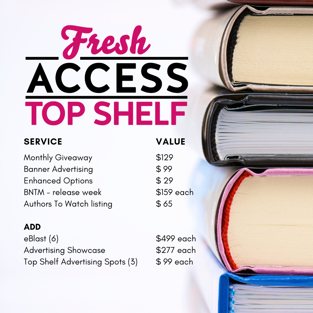 Fresh Access Top Shelf