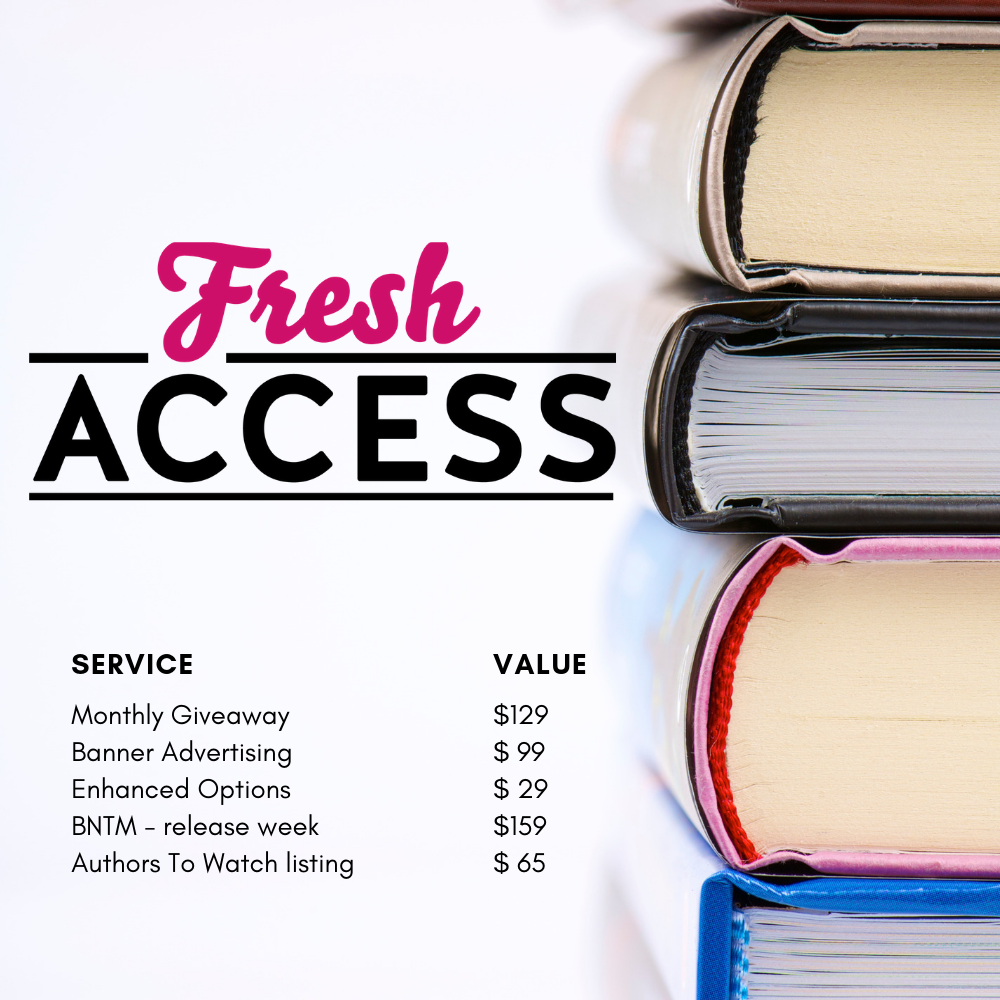 Fresh Access Year