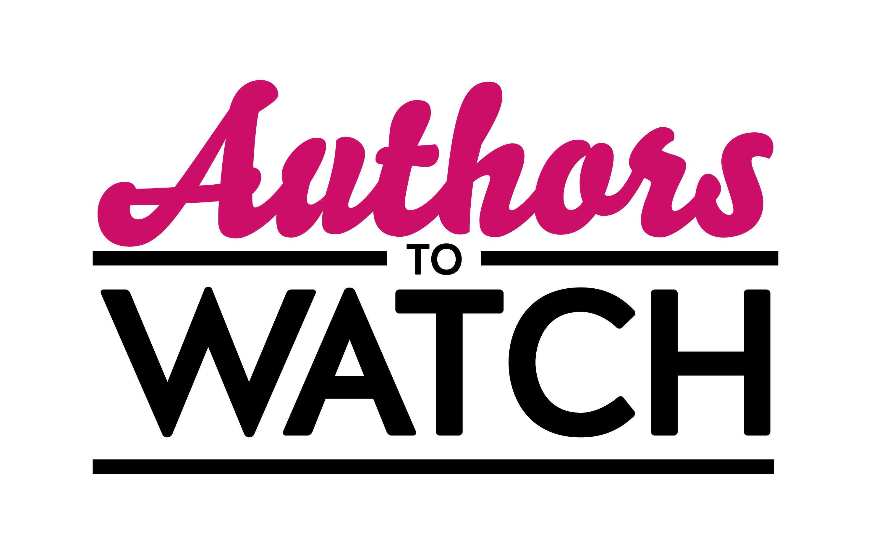 Authors To Watch